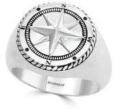 Effy Gento Sterling Silver Compass Ring