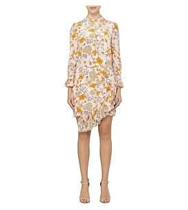 Karen Walker Nipper Long Sleeve Dress