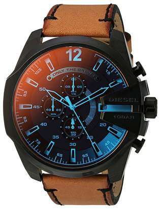 Diesel Mega Chief - DZ4476 Watches