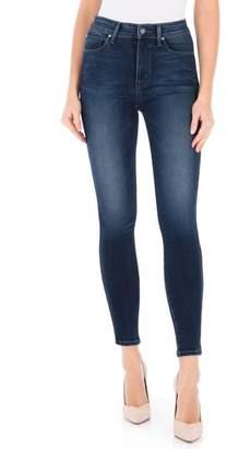 Fidelity Luna High Waist Skinny Jeans