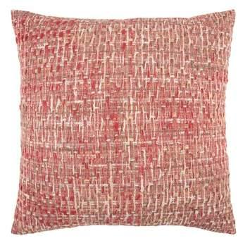 Rizzy Home Stripe Pillow