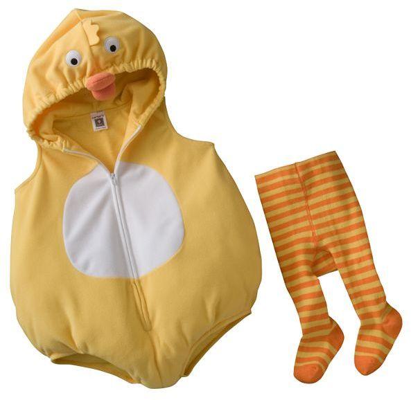 Carter's® Chicken Costume