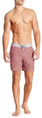 Mr.Swim Mr. Swim 3D Box Swim Shorts
