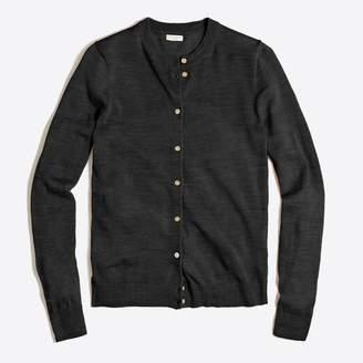 J.Crew Merino wool Caryn cardigan sweater