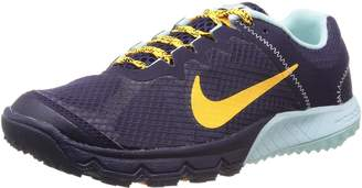 Nike Women's Zoom Wildhorse Running Shoe 6.5 Women US