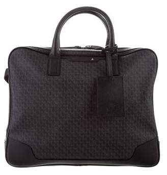 Montblanc Printed Briefcase