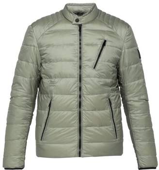 Belstaff Ranworth Quilted Jacket - Mens - Green