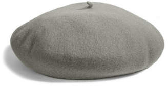 HBC PARKHURST Felted Wool Beret