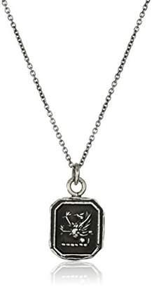 Pyrrha Talisman Sterling Success Petite Pendant Necklace