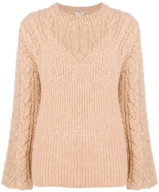 Kenzo Illusion sweater