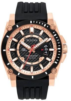 Bulova Men's Precisionist Watch