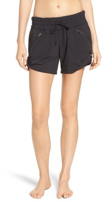 Women's Zella Switchback Shorts $55 thestylecure.com