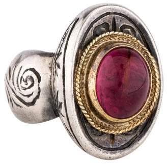 Konstantino Tourmaline Cocktail Ring