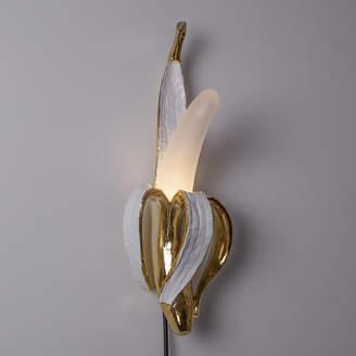 Seletti Banana Lamp