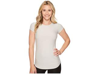 New Balance Transform Tee Women's Short Sleeve Pullover