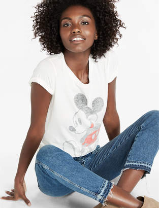 Lucky Brand MICKEY MOUSE TEE