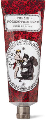 Buly 1803 - Crème Pogonotomienne Shaving Cream, 75ml