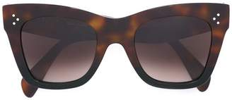 Celine 'Catherine' sunglasses