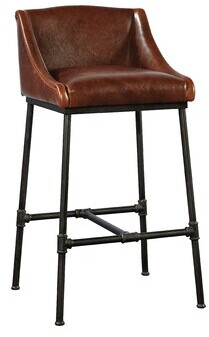 "Furniture Classics 42.5"" Bar Stool Furniture Classics"
