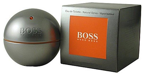 HUGO BOSS Boss In Motion by for Men