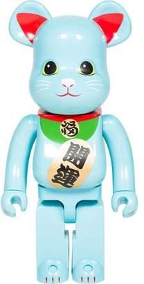Medicom Lucky Cat Be@rbrick Figurine