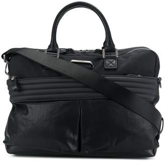 Diesel casual shape laptop bag