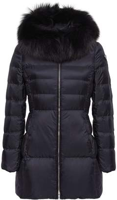 64482e7c8 Down Jackets With Fur Hood - ShopStyle UK
