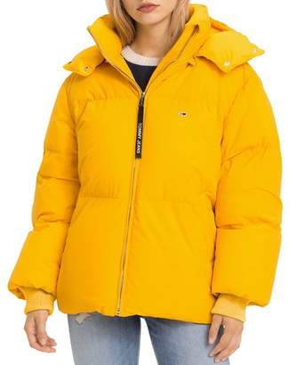 Tommy Jeans Oversized Puffer Jacket