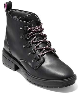 Cole Haan Briana Grand Lace-Up Waterproof Boot