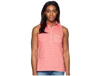 Columbia Sun Driftertm Sleeveless Shirt Women's Sleeveless