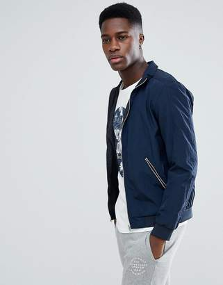 Jack and Jones Core Harrington Jacket