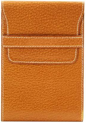 Hermes Camel Leather Purses, wallets & cases