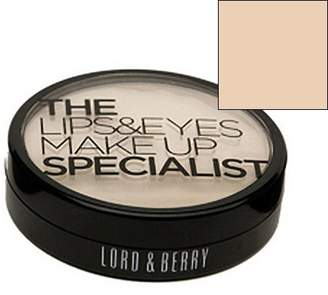 Lord & Berry Pressed Powder Compact