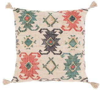 Surya Home Lenora Bohemian Pillow