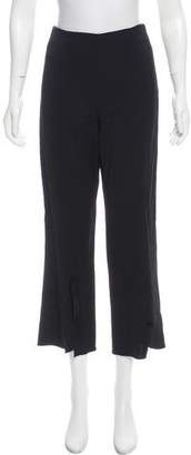 Cushnie et Ochs Cropped Mid-Rise Pants w/ Tags