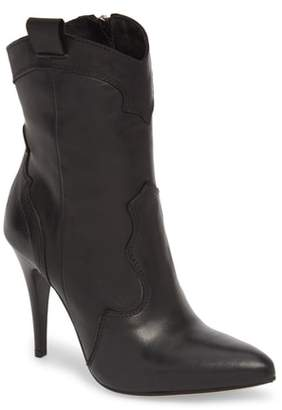 Charles David Kimberly Western Bootie