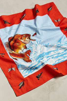 Urban Outfitters Flying Fish Bandana