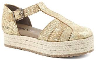 Cubanas Kitty270 - Espadrilles for Women,Size 2