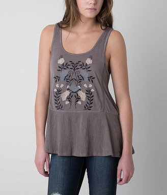 Element Minnow Tank Top $44.50 thestylecure.com