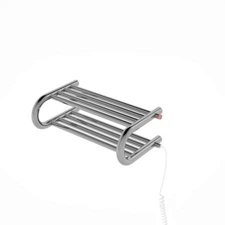 Ancona Essential Wall Mounted Electric Towel Warmer