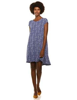 Karen Kane Women's Maggie Trapeze Dress
