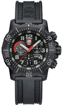 Luminox Anu 4200 Series Watch, Black/Gray