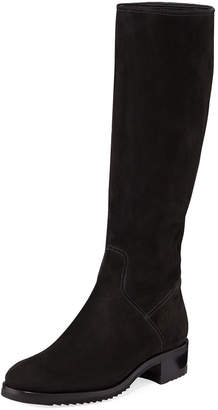 Gravati Suede Knee-High Boots