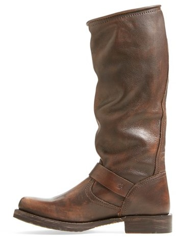 Frye 'Veronica Slouch' Boot (Wide Calf)