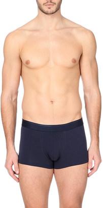Sunspel Jersey jersey trunks $28.50 thestylecure.com