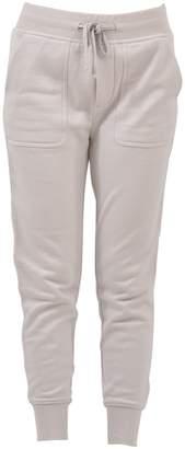 James Perse Nylon Cotton Sweatpants