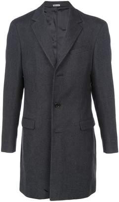 Lanvin chesterfield coat