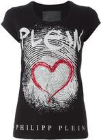 Philipp Plein Kingskettle T恤