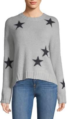 Rails Star Wool-Blend Sweater