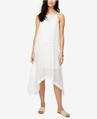 RACHEL Rachel Roy Asymmetrical Shift Dress, Only at Macy's $139 thestylecure.com